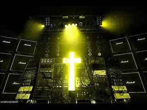 Justice - Phantom part II (Boys Noize Unreleased Turbine)