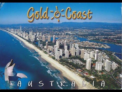 Australia, Attractions Of Gold Coast / Австралия, Достопримечательности Голд-Кост