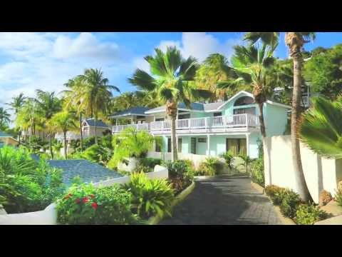 St. Lucia - St. James's Club, Morgan Bay Beach Resort