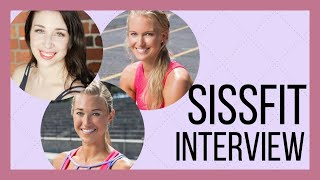 True Health and Fitness, Youth Culture & Business with SISSFiT - SOUL Purpose Series (ep. 008)