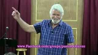 Talking About Jesus Preached By Pastor Bob Joyce at www BobJoyce org