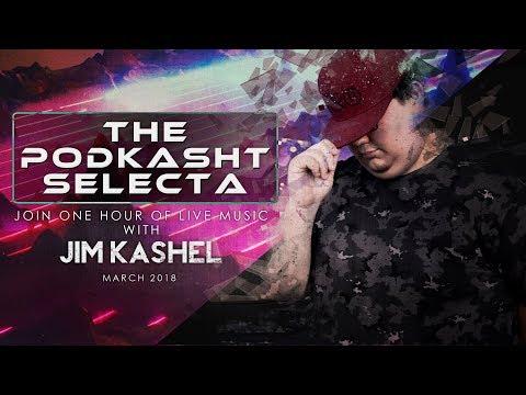 The Podkasht Selecta | March 2018