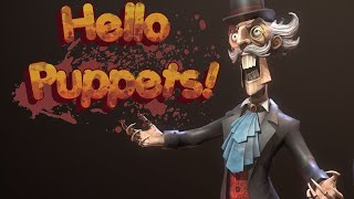 hello puppets! part 1