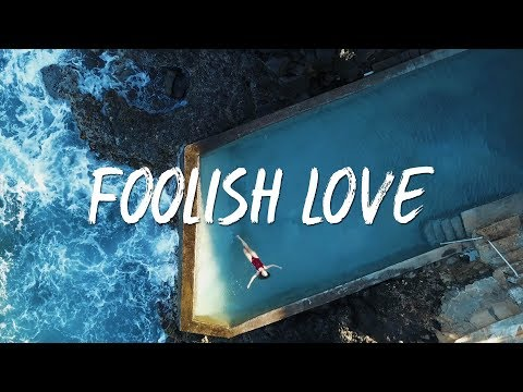 "The Green - ""Foolish Love"" (Lyric Video)"
