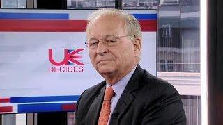 Великобритания не может выхватывать из европейского торта только то, что ей нравится(, 2015-05-08T18:52:31.000Z)