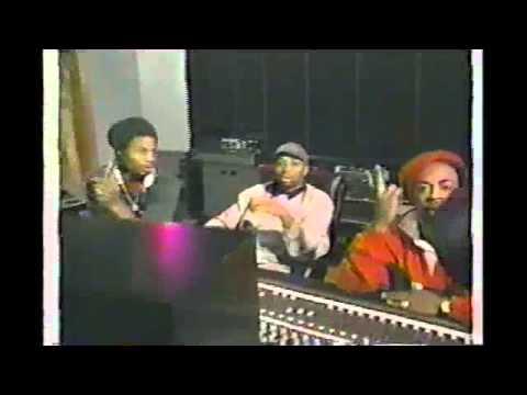 BET Rap city with Heltah Skeltah (R.I.P Sean Price)