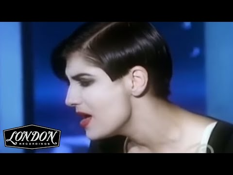 Shakespear's Sister - Stay (Official Video)