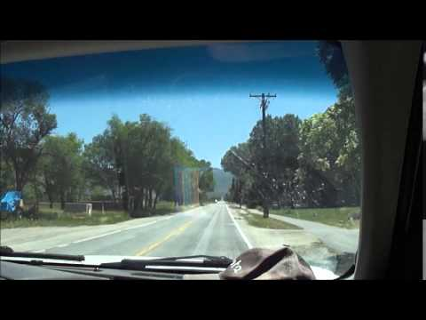Wasatch Mountains Tour