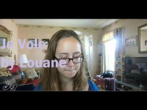 je vole by louane cover youtube. Black Bedroom Furniture Sets. Home Design Ideas