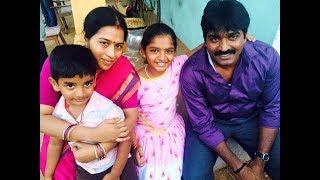 Vijay Sethupathi Recent family photos