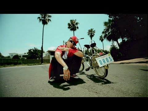 Dizzy DROS - Cazafonia (Official HD)