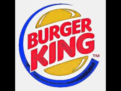 Take Me To Burger King (sound track)