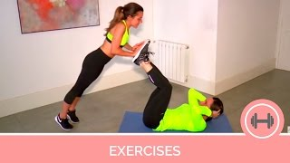 Los regímenes para el adelgazamiento de los pies y el vientre para la semana