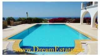 Lyxig Villa   Norra Cypern