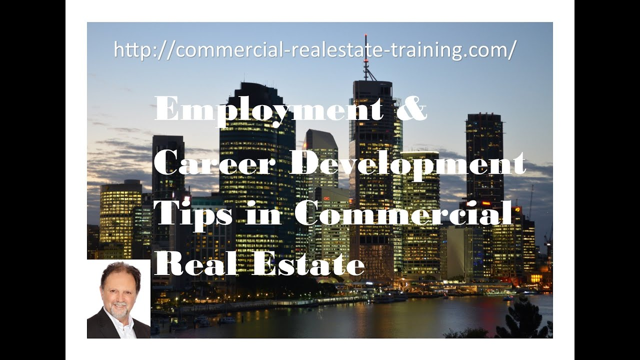 employment interview tips commercial real estate training online employment interview tips commercial real estate training online