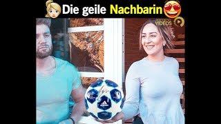 Die geile Nachbarin 👱♀️😍 | Best Trend Videos