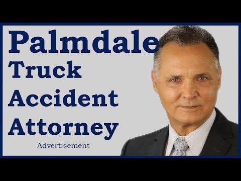 Gary Burris Jr. | Palmdale | Accident | Attorney