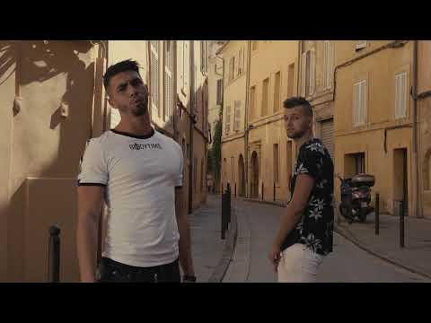 Douki Ft. Anas - Mi Amor (CLIP OFFICIEL)