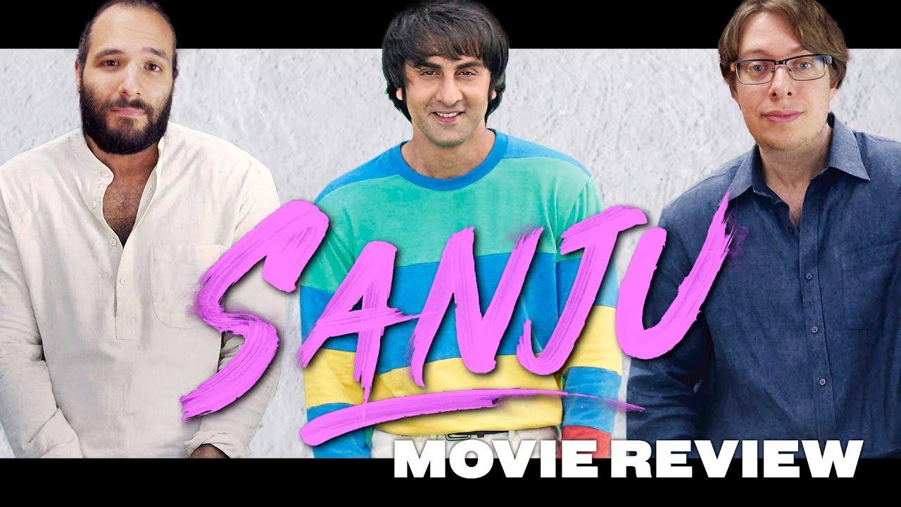 Download Sanju (2018) - Movie Review