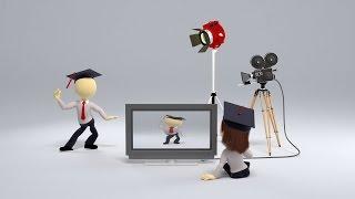 Wie Schaffen Bizarre Slit-Scan-Video mit After Effects