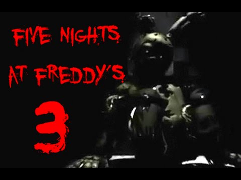 Full download this is impossible five nights at freddys 3 troll game