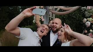 Свадебный клип Михаила и Дианы