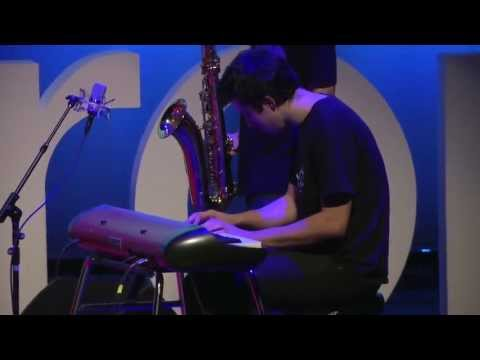 Live Performance: BADBADNOTGOOD at TEDxToronto