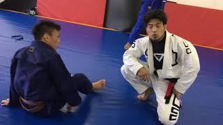 2019.2.10. 岩崎正寛 名古屋セミナー ~How to win with half guard~