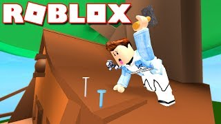 Roblox | The IMPOVERISHED YOUTH To BUILD TREE HOUSES In (Code)-TreeLands Beta | Kia Breaking