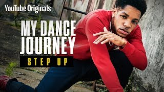My Dance Journey   Terrence Green