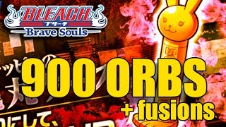 Bleach Brave Souls (Summoning): Accessory Multis on JP!!!  New items!