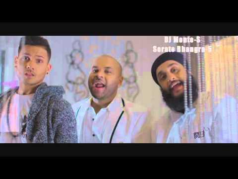 Punjabi Mega Mashup 2015 | Jazzy B | Guru randhawa | Diljit dosanj | Zora randhawa | Sukh-E etc...