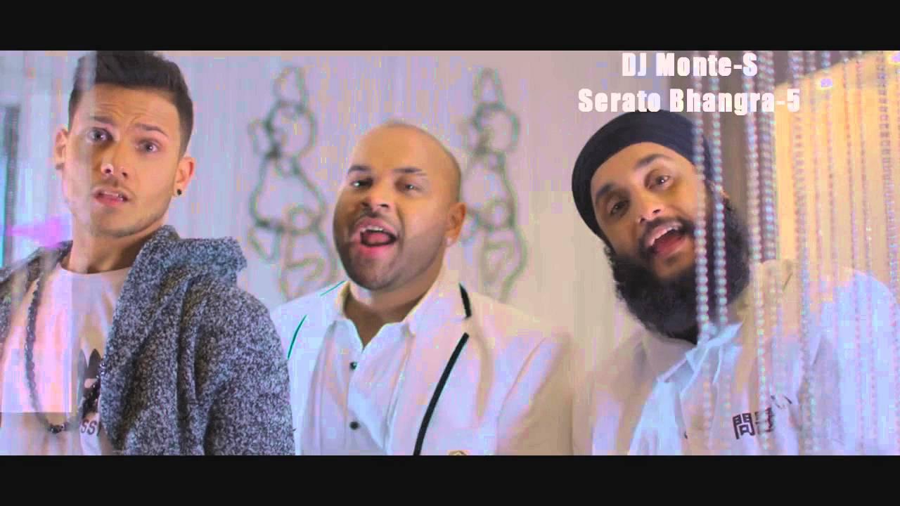 03  Punjabi Mega Mashup 2015 | Jazzy B | Guru randhawa | Diljit