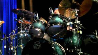 "Alfredo Golino""black Hole"" Live At Blu Note Milano 03/03/2015"