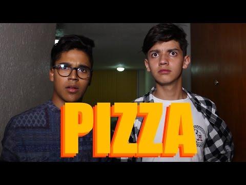PIZZA Ft. Rix // Harold - Benny // #PizzaHBRIX