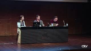 Masterclass | Desarrollo y creación de videojuegos