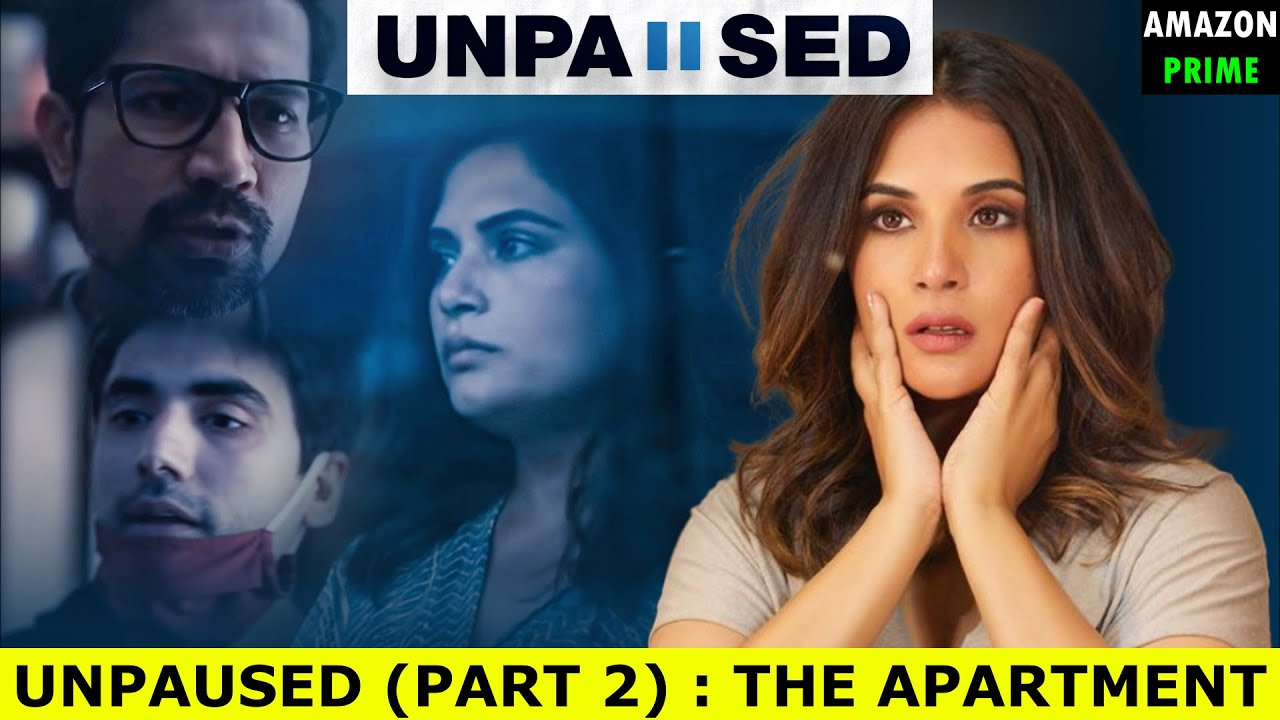 Download Unpaused (The Apartment)   Amazon Prime Anthology Series   Story Explained By NerdFlix