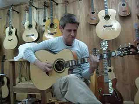 Ferangeli Guitars Cebu 2008