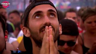 Lost Frequencies ft. James Blunt - Melody (Two Pauz 'Sognare' Vocal Mix) | Live at Tomorrowland 2018