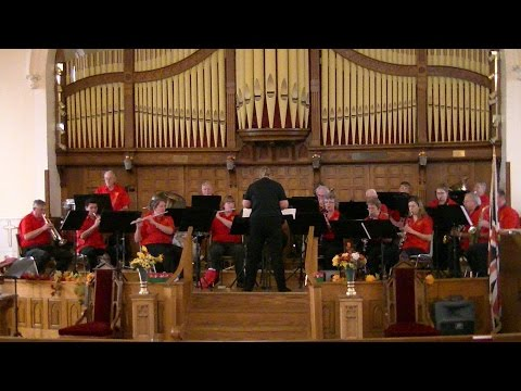 Support Syrian Refugees By Stirling Citizen's Band
