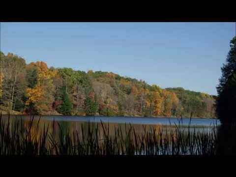 Hocking Hills State Park - Rose Lake