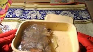 Холодец по рецепту моей жены Холодное Заливное