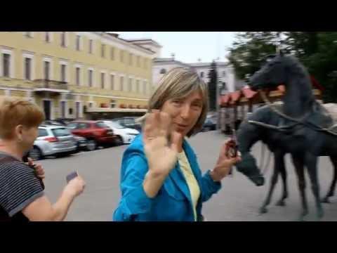 Video-Film Boris Tourism Travel Belarus 06.18.2016