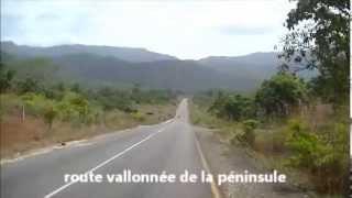 Sierra-Leone à vélo