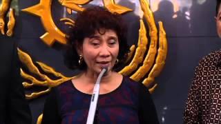 Menteri Susi Pudjiastuti:  'illegal Fishing Sudah Kita Berantas Habis'
