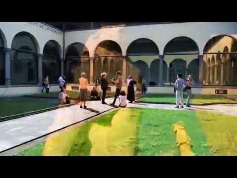 Iannis Xenakis – Persepolis. Firenze, Museo del Novecento