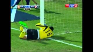 كأس مصر 2016 | ابرز تصدى لحراس مرمي الاهلى والزمالك فى دور الـ 32 ... احمد عادل ومحمود جنش
