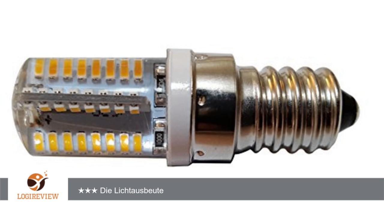 Kühlschrank E14 : E led leuchtmittel dunstabzugshaube kühlschrank