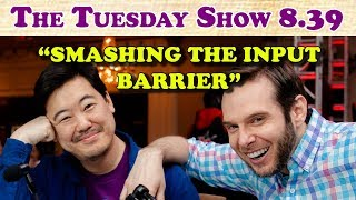 Tuesday 8.39.0: ArcRevo / NARF / DHATL, Smash Vs. FGC Inputs, Echo Fox Done?, Etc. (2019-11-12)
