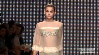 Video BAMBI NORTHWOOD-BLYTH | Videofashion's 100 Top Models download MP3, 3GP, MP4, WEBM, AVI, FLV Agustus 2018